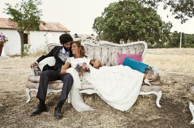 5 motivos clave para elegir una lista de bodas online