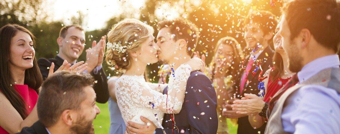 Bereichern Sie Ihre Hochzeit durch nützliche Geschenke: Mit dem Online Hochzeitstisch von Zankyou!
