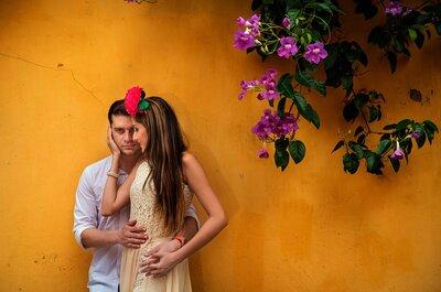 Gabo y Mafe: ¡Fotografía integral!