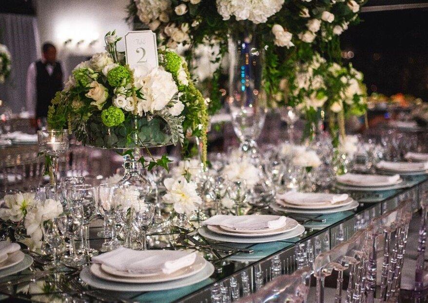 Les Demoiselles: saiba como adoçar o grande dia do seu casamento com os bolos de noiva e sobremesas