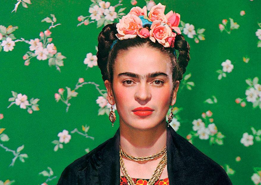 Las Mejores Frases De Frida Kahlo Que Te Inspirarán Para