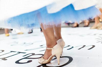 Como animar ainda mais a pista de dança do seu casamento: 8 ideias revolucionárias!