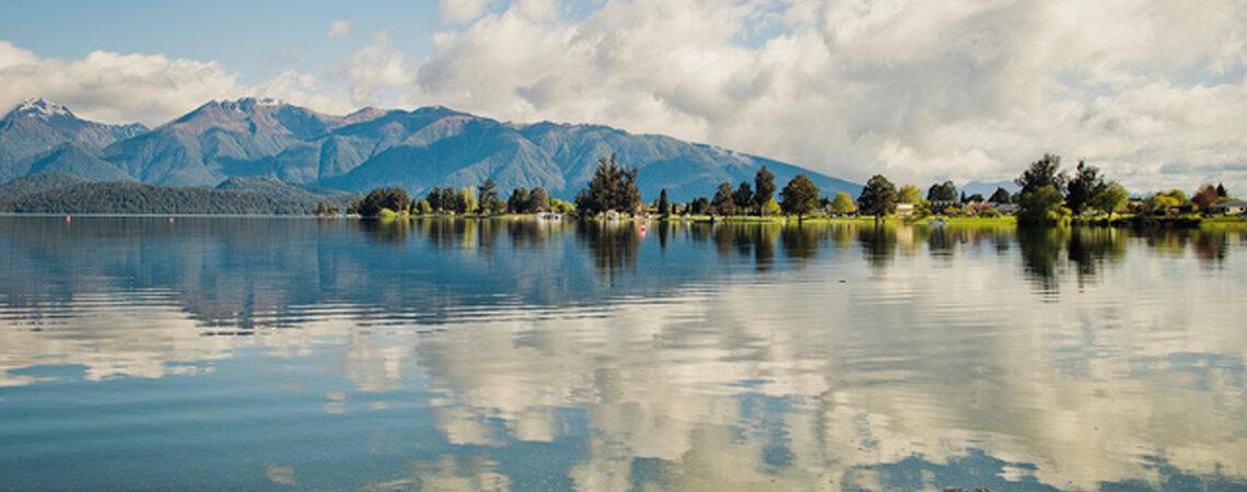 Luna de miel en Nueva Zelanda: la fantasía de nuestra realidad