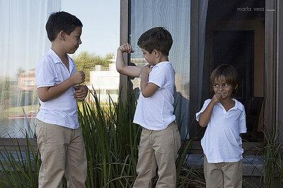 6 adresses chics et classiques pour les tenues des enfants d'honneur