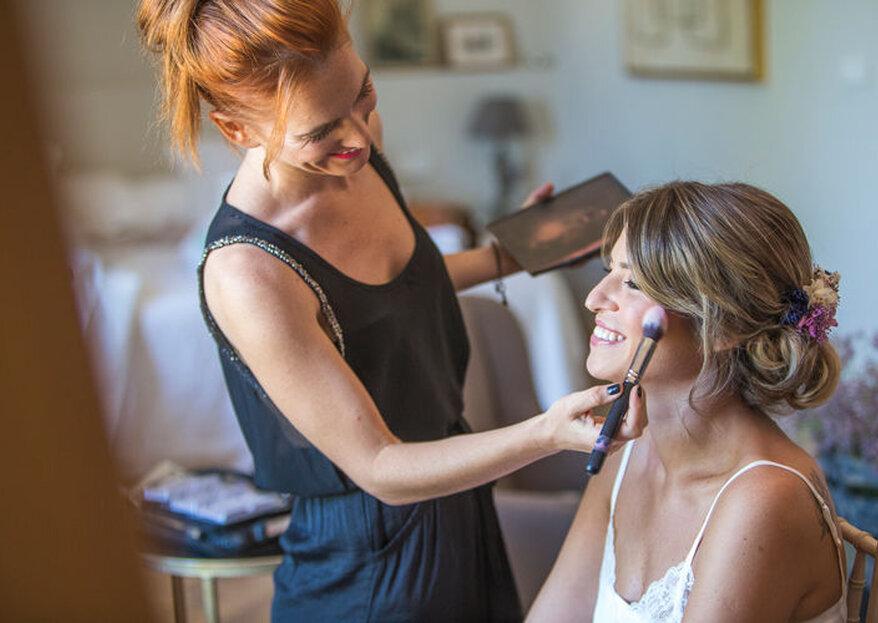 Descubre con Magnetique las ventajas del aerógrafo sobre el maquillaje convencional