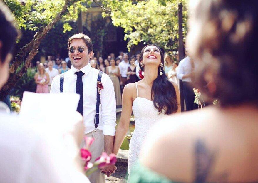 Wish Cerimonial: Contrate uma assessoria, otimize o orçamento da festa e tenha o casamento inesquecível que sempre sonhou!