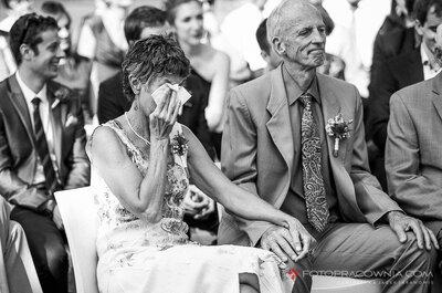 Agnieszka i Jacek Taranowie - poznajcie 40 najpiękniejszych zdjęć ślubnych 2014 roku