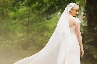 8 unvergessliche Momente einer Hochzeit