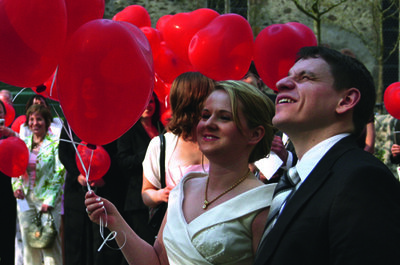 Heiraten im Schloss - Einfach märchenhaft