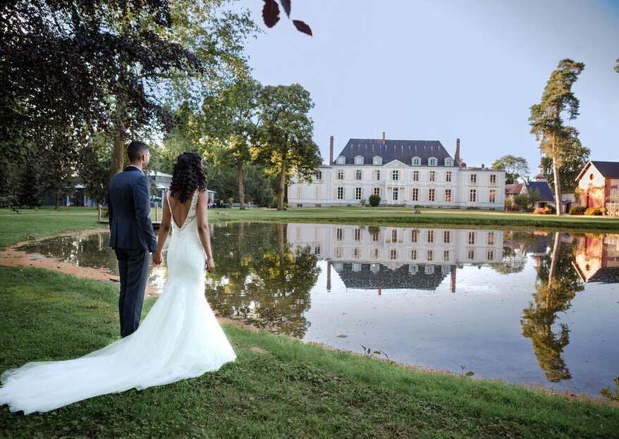 Château Barthélemy : un lieu de réception exceptionnel dans les Yvelines