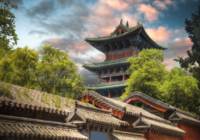 Huwelijksreis naar China: een wandeling door het symbool van het Oosten!