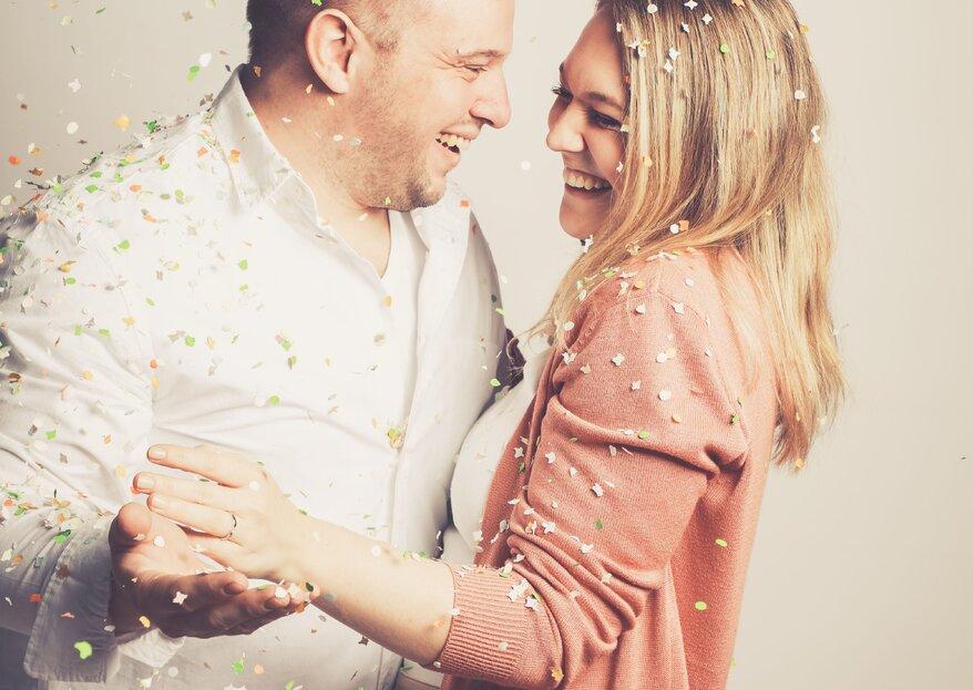 Hochzeit verschieben wegen Corona: Eine Braut berichtet