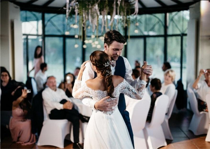Les plus belles chansons pour votre ouverture de bal