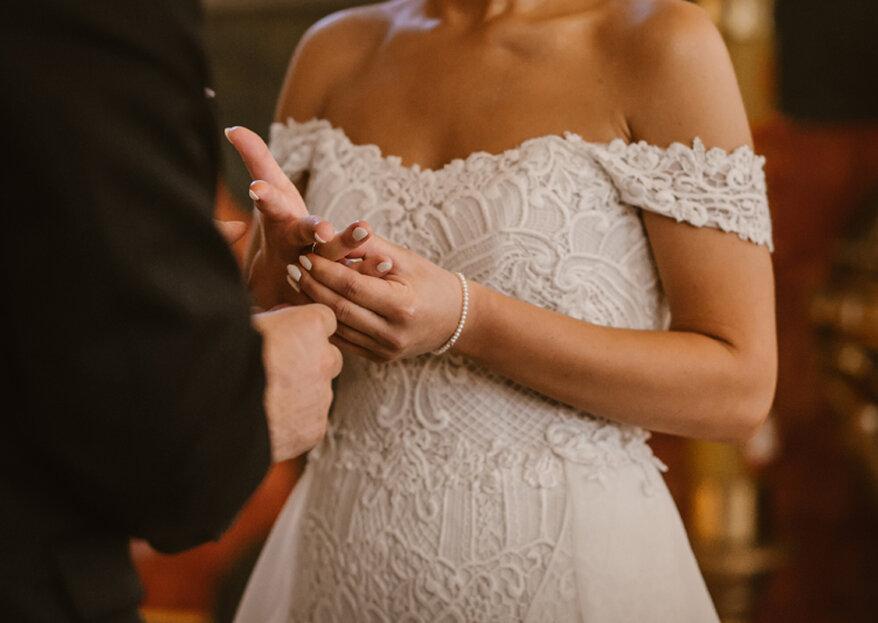 Na której ręce nosić obrączkę? Sprawdźmy, co mówi ta tradycja