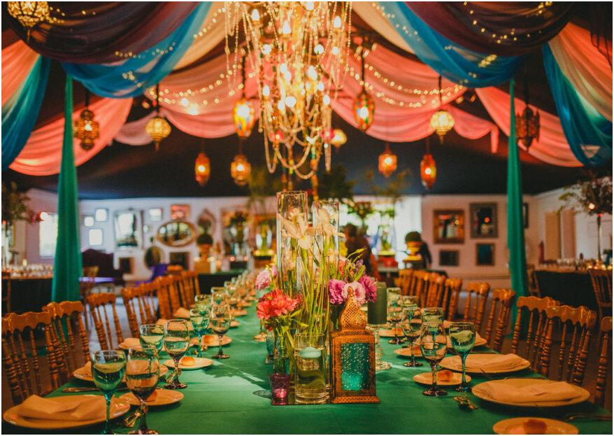 Los mejores wedding planners en Santiago: ¡vive la boda que siempre soñaste!