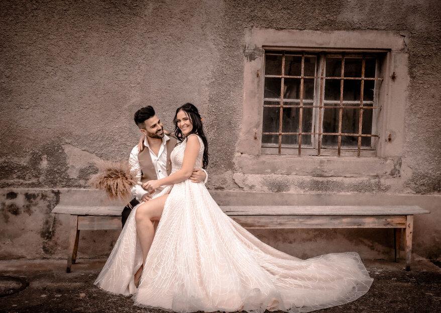 Unsere Hochzeitsdienstleister-Empfehlungen im April