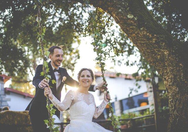 Como celebrar um casamento verbena passo a passo