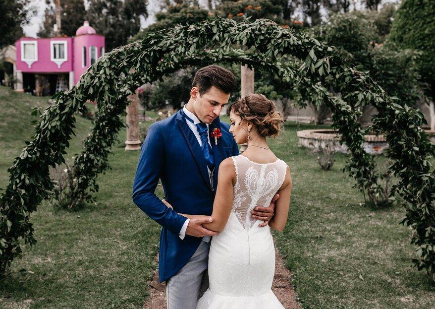 Protocolo de una boda: 18 reglas básicas de protocolo que ¡debes dominar!
