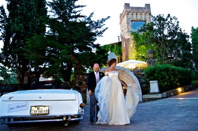 Top tips for an unforgettable destination wedding in Italy from Borgo della Merluzza