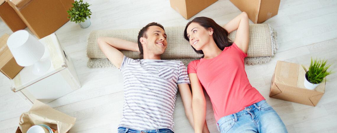 ¿Cómo decorar tu primer hogar en pareja? ¡Ocho puntos clave para crear un espacio perfecto!