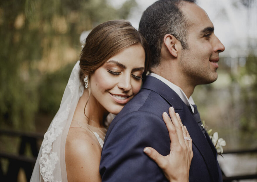 5 consejos para que las fotos de tu boda en pareja o en grupo sean las mejores