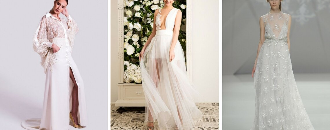 The Top Spanish Wedding Dress Designers That Every Bride Should Know About!