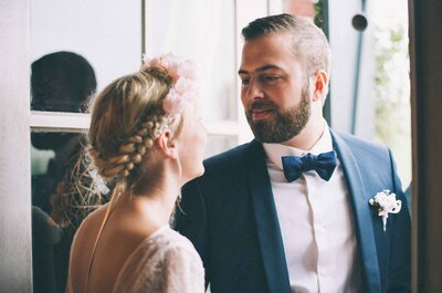STOP à la tyrannie des cadeaux inutiles : dites oui à la liste de mariage Zankyou !