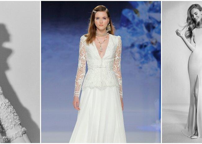 Suknie ślubne Dla Wysokich Kobiet Znajdź Swoją Wymarzoną Kreację