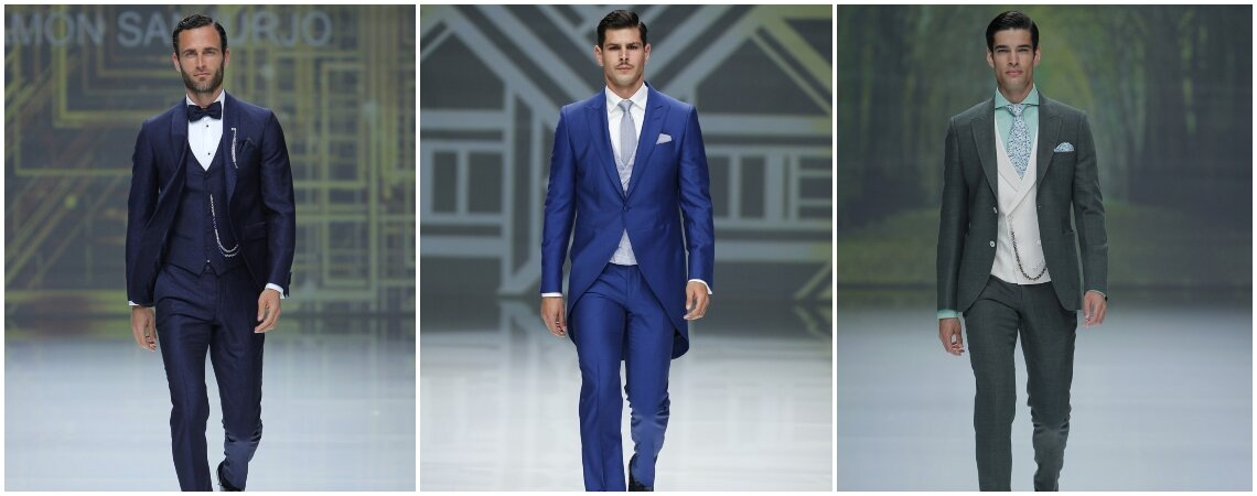 Groom's Suits for Next Season: 30 Irresistible Designs