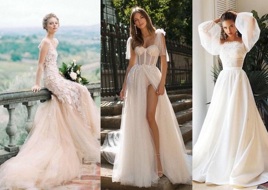 """Картинки по запросу """"Свадебное платье в положении: нюансы выбора"""""""