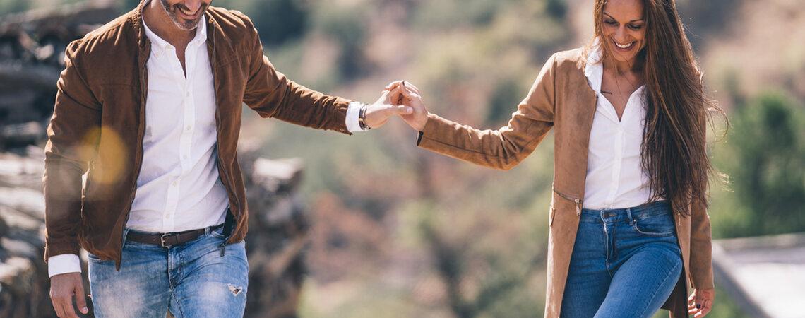 """""""In amore l'età non conta"""": quanto di vero c'è in questo vecchio modo di dire"""