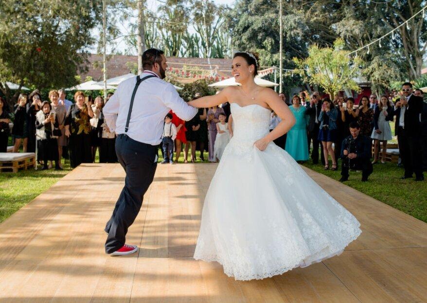 Fantásticas ideas para seguir la fiesta después de la boda. ¡Todos lo pasarán increíble!