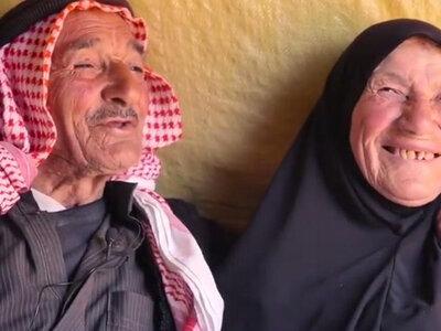 A história de amor mais comovente em plena guerra...atenção à lágrima no canto do olho!