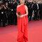 Kate Moss de Halston.