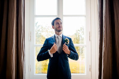 Cómo escoger el look perfecto para tu esposo. ¡4 elementos importantes!