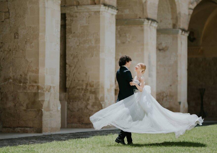 Stefania Negro Wedding Planner & Designer e l'espressione più piena dell'amore!
