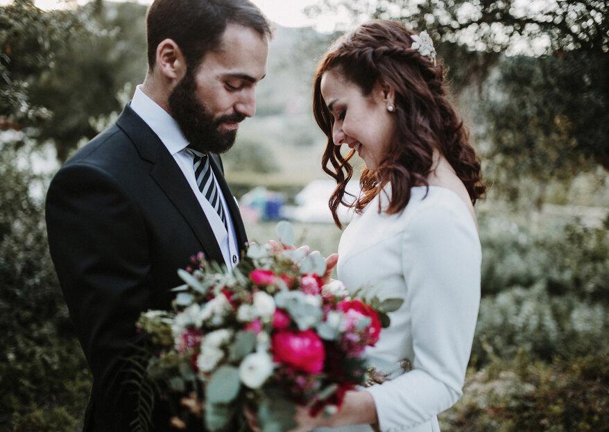 Arras de boda: todo lo que no sabías de ellas