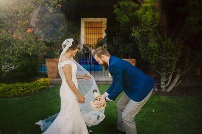 Los 4 consejos que necesitas para elegir la fecha de tu boda
