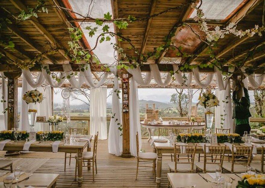 ¿Cuánto tiempo usar para organizar tu boda? J&V Wedding Planner nos explica