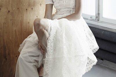Abiti da sposa economici 2015: 10 splendidi vestiti da sposa (a meno di 300 euro)
