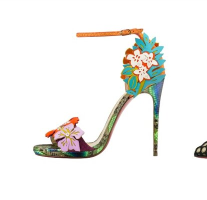 59fc1fbb015 Christian Louboutin Shoes 2016: You don't want to miss out on this ...