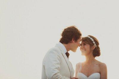 10 aspectos claves que debes tener bajo control en la organización de tu boda