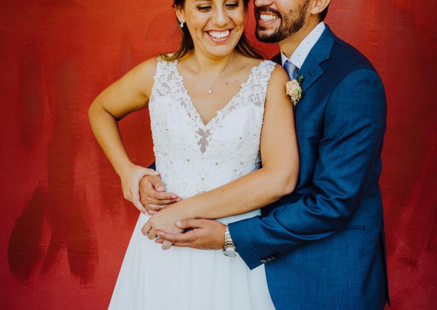 Ventajas y desventajas de tener dos fotógrafos en tu matrimonio