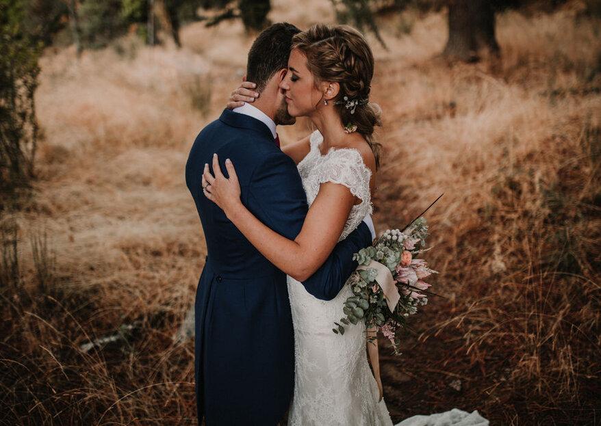 Garantiza el éxito de tu gran día contando con estas wedding planner