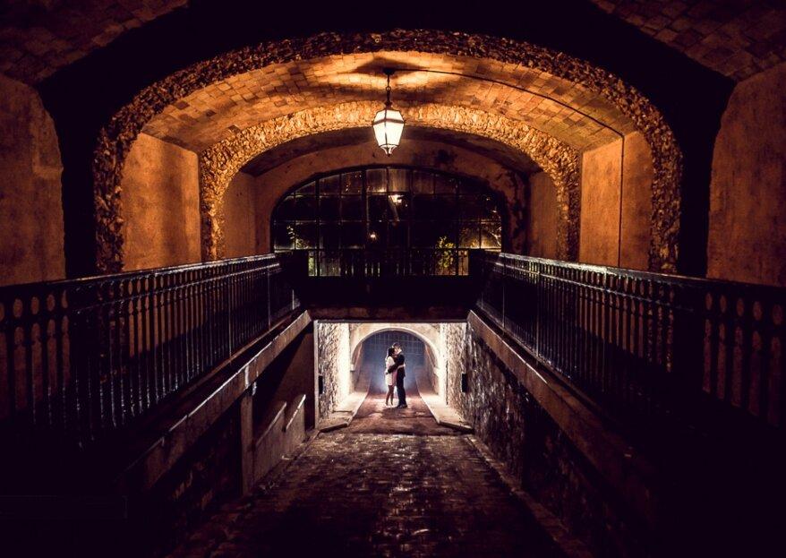 Château de Gency : un cadre à la fois paisible et prestigieux pour votre mariage