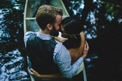 8 superstições de casamento que pode ignorar
