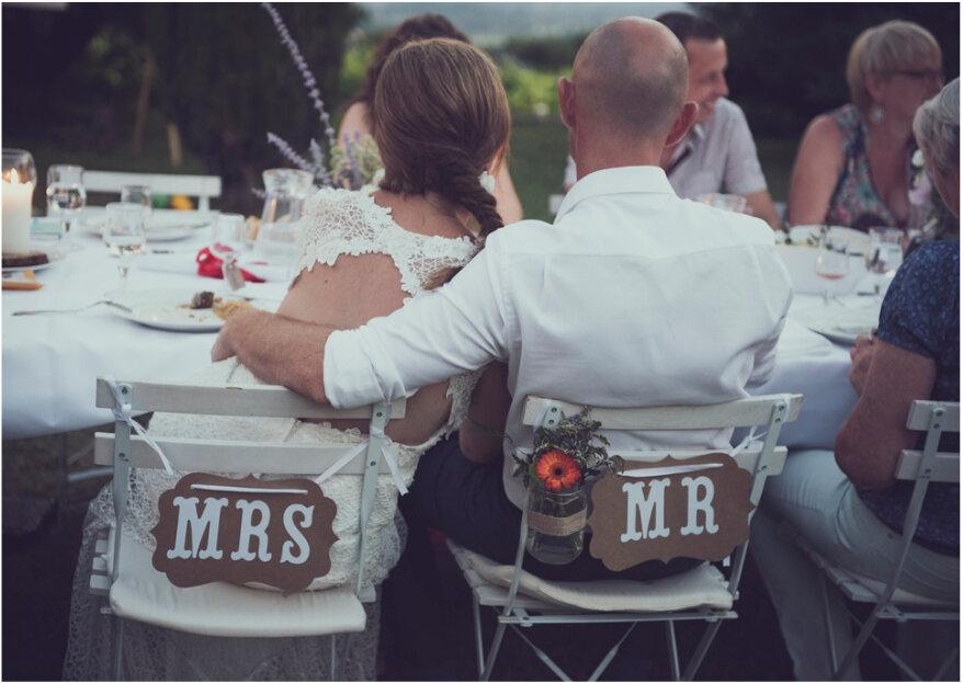 9 jeux de mariage originaux (et pas ringards ! ) pour assurer l'ambiance