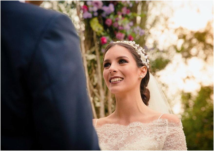 ZIWA premió las cuentas de Instagram más inspiradoras para matrimonios en Perú