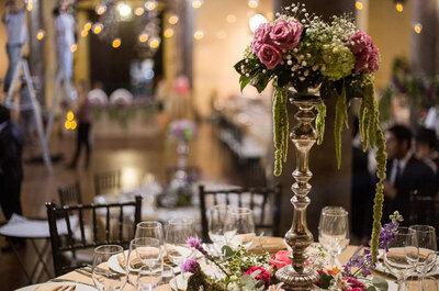 Descubre los detalles de las bodas de Valentina Corro: Todo un deleite a la vista