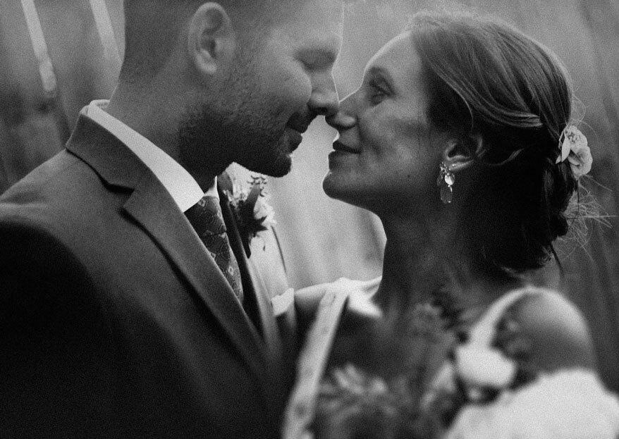 Ângela e Ricardo: um casamento abençoado pelos pingos da chuva, registado em festa e emoção pela Sublime Films